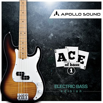 Ace of Bass Vol.1 (Electric Bass)